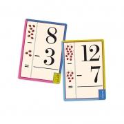 Flash Cards Restas