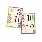 Flash Cards Sumas