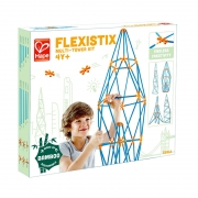 Flexistix: Kit Súper Torres