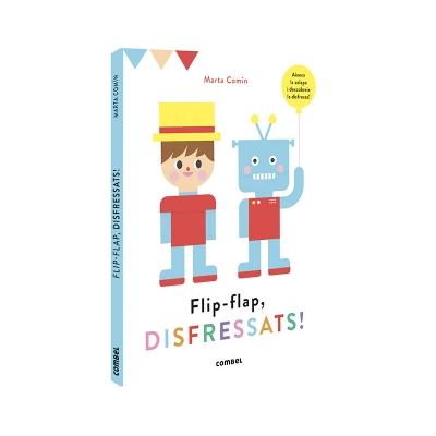 Flip, Flap, Disfressats!