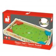 Flipper Foot Champions