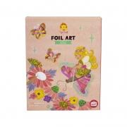 Foil Art Hadas