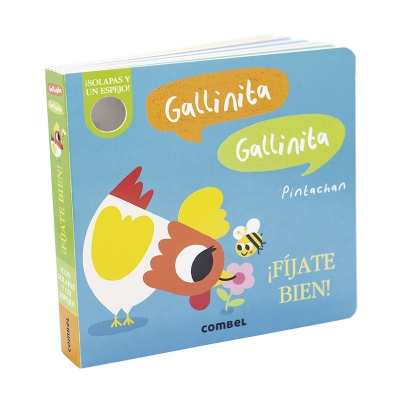 Gallinita, Gallinita ¡Fíjate Bien!