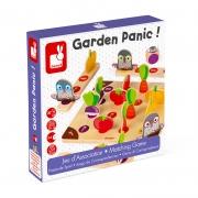 Garden Panic!