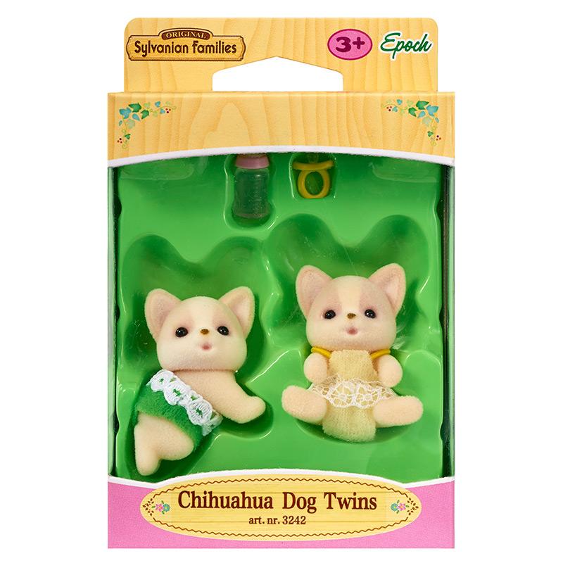 Gemelos Perros Chihuahua