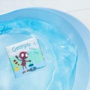 Georges Blub Blub: Libro para el baño