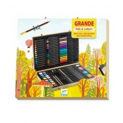 Gran Caja de Colores