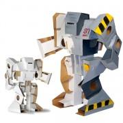 Gran Robot de Cartón