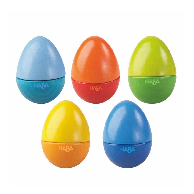Huevos Musicales
