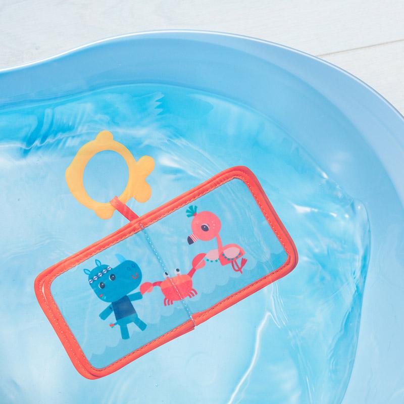 Jack Libro para el Baño