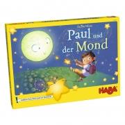 Juego Cooperativo: Pablo y la Luna