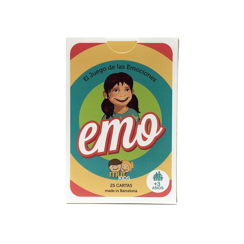 Juego de las Emociones Emo