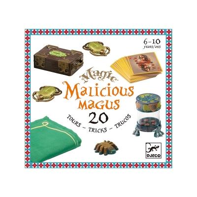 Juego de Magia: Malicious Magus