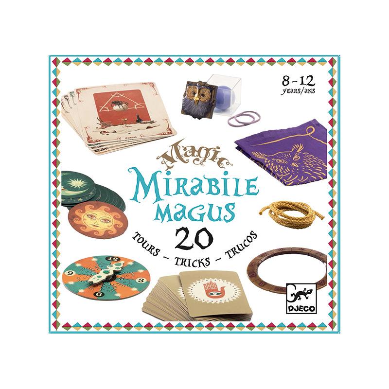 Juego de Magia: Mirabile Magus