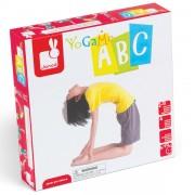 Juego de Yoga: Yogame ABC