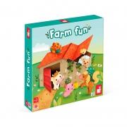 Juego Farm Fun