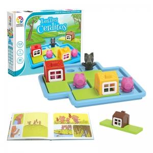 Juguetes Educativos Para Ninos Y Ninas De 3 A 4 Anos