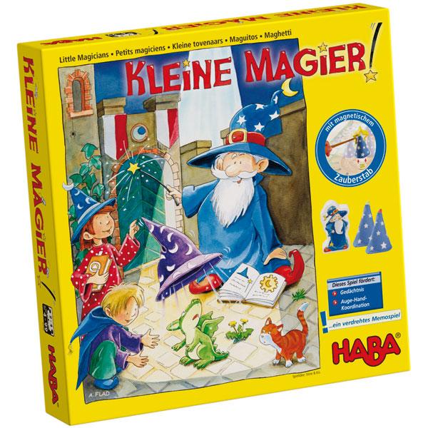 Gran juego de memoria Maguitos