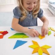 Juego Mosaico de Colores