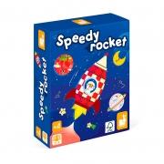 Juego Speedy Rocket