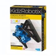 KidzRobotix: Robot Magnético