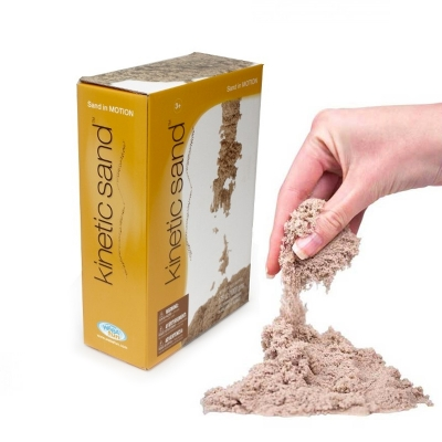 Kinetic Sand Natural 5 kg