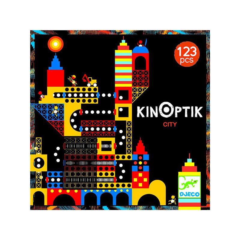 Kinoptik Ciudad