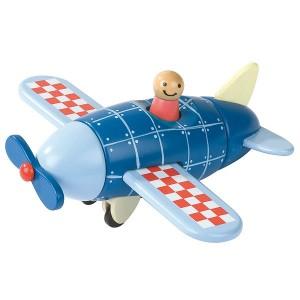 Kit Avión Magnético