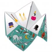 Kit Creativo Comecocos de Papel