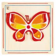 Kit de Arte: Bella Mariposa