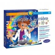 Kit de Ciencia: Óptica y Luz