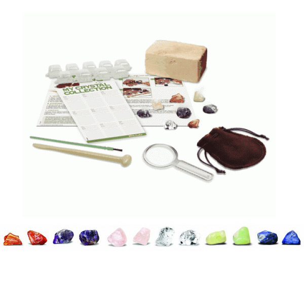 Kit de Geología