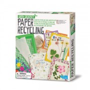 Kit Eco papel reciclado