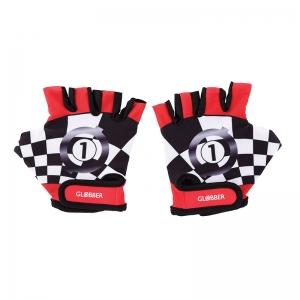 Kit Protección: Guantes Racing