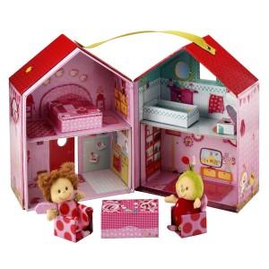 La casa de Liz