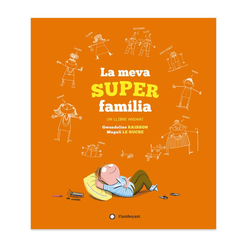 La Meva Superfamília