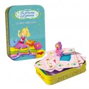 La Princesa y el Guisante: La Cama Tambaleante