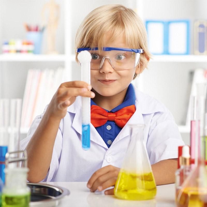 La Química de la Efervescencia