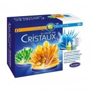 La Química de los Cristales