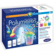 La Química de los Polímeros