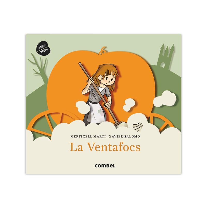La Ventafocs. Minipops
