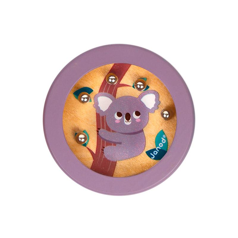 Laberinto Koala Janod Pocket