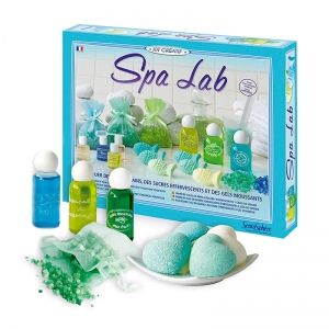 Laboratorio Spa