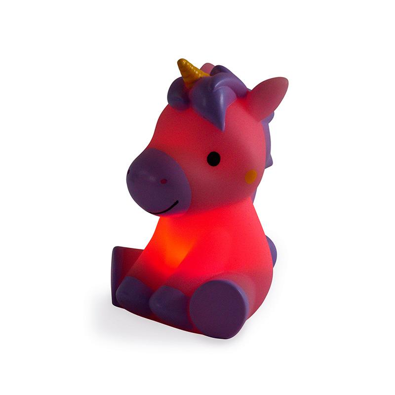 Lanzador de Agua Princesa con Unicornio Luminoso