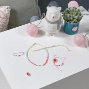 Les Ateliers Bijoux: Joyas con Mensajes