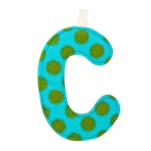 Letra C Lilliputiens