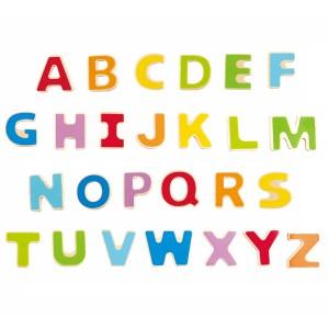 ABC Letras Magnéticas