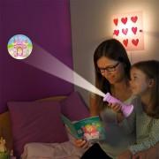 Linterna Proyectora: Princesa Lilú