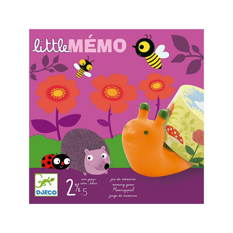 Little Memo