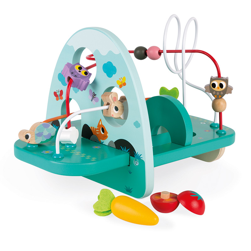 Looping: Conejo y sus Amigos